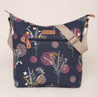 Meadow Flowers Hobo Bag