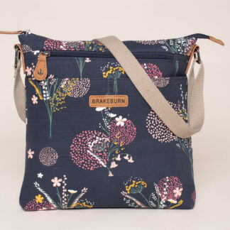 Meadow Flowers Cross Body Bag