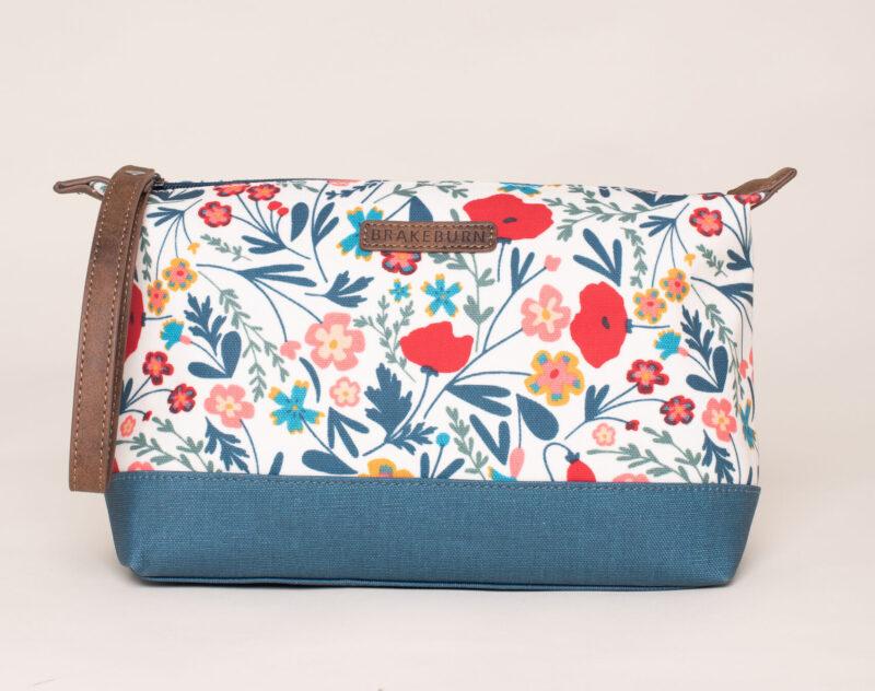Botanical Large Wash Bag