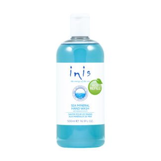 Inis Sea Mineral Hand Wash Refill