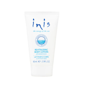 Inis Travel Size Body Lotion
