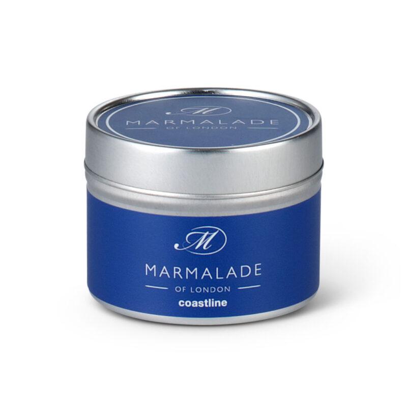 Marmalade Of London Small Tin Candles