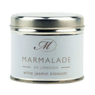 Marmalade Of London Jasmine Blossom Medium Tin
